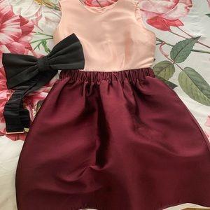 Kate Spade Color Block dress worn twice!